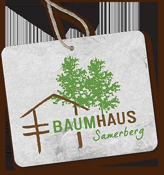 Baumhaus Samerberg